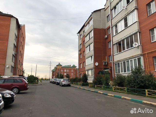 Продается однокомнатная квартира за 3 600 000 рублей. Бронницы, Московская область, Комсомольский переулок, 65.