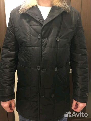 776b7432397 Куртка Thomas Berger купить в Санкт-Петербурге на Avito — Объявления ...