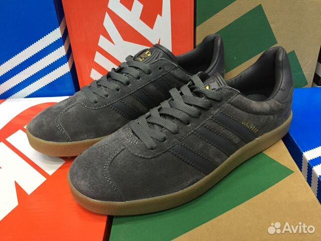 d61f7ad62c5b Кроссовки Adidas Gazelle 42 размер   Festima.Ru - Мониторинг объявлений