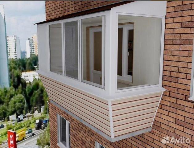 Королев балкон застеклить остекление балконов особенности
