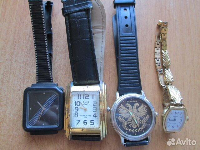 7293895b Коллекция наручные часы производства СССР и России купить в Москве ...