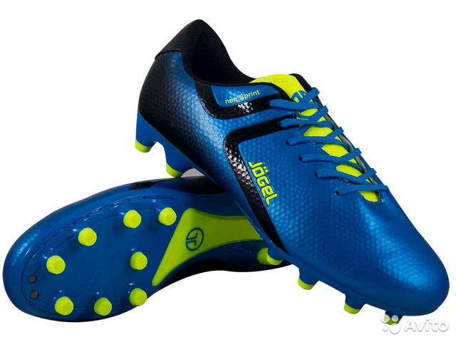 Бутсы футбольные «Rapido» р  34-46, цв  синий   Festima.Ru ... 726ccf4cd01