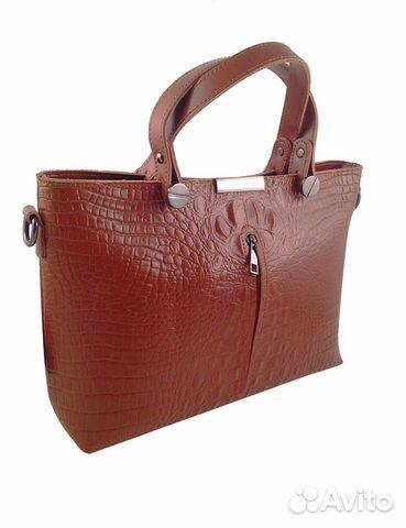 cb46e004b5a4 Женская кожаная сумка Victoria Beckham арт.059-4 купить в Москве на ...