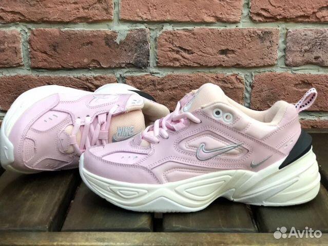 b18962e4 Nike M2K Tekno Pink купить в Санкт-Петербурге на Avito — Объявления ...