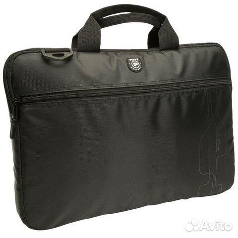 075ab27384a2 Новая Сумка для ноутбука 15.6 PortDesigns Liberty купить в Пермском ...