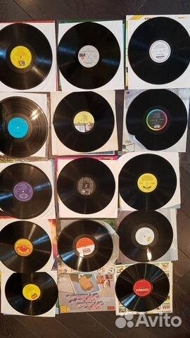 Разные пластинки. много 89185565096 купить 3