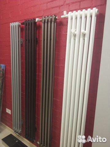 085c1c618c64 Дизайнерские радиаторы Purmo купить в Санкт-Петербурге на Avito ...