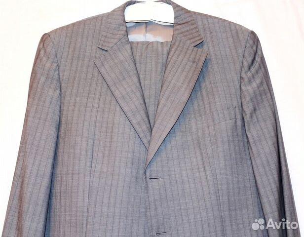 6769fb780946 Костюм мужской Parmigiani купить в Санкт-Петербурге на Avito ...