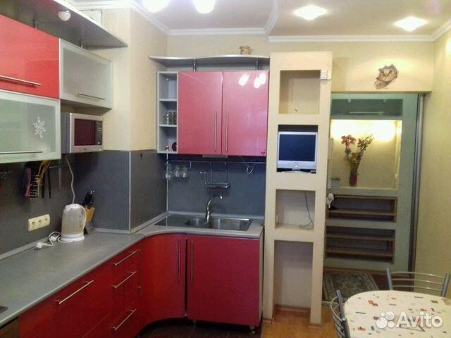 Продается четырехкомнатная квартира за 6 100 000 рублей. г Казань, ул Абсалямова, д 35.