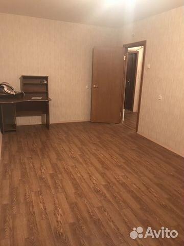 1-к квартира, 36 м², 4/10 эт. 89118985548 купить 6