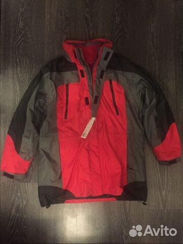 1e2329d8415 Куртка мужская утеплённая купить в Санкт-Петербурге на Avito ...