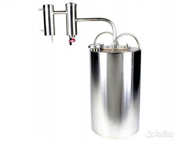 мини пивоварня 3000 литров в месяц цена