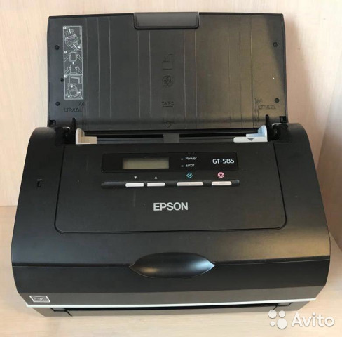 EPSON GT S85 WINDOWS 8 DRIVERS DOWNLOAD (2019)