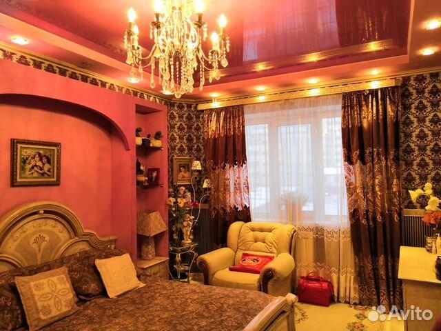 Продается трехкомнатная квартира за 9 500 000 рублей. г Якутск, ул Петровского, д 32/2.
