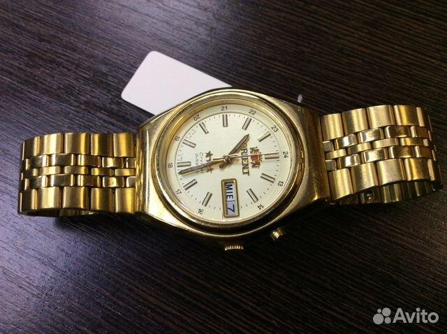 Швейцарские часы в Москве