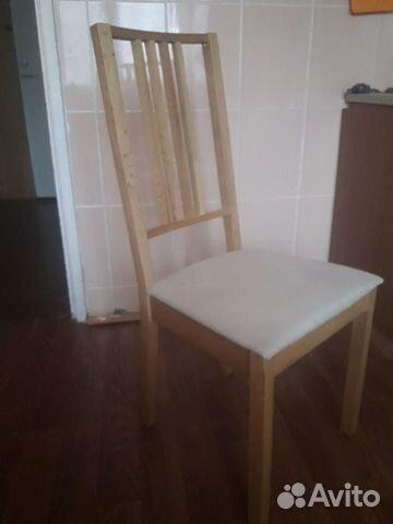 стол и стулья икеа Festimaru мониторинг объявлений