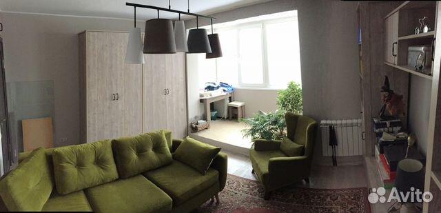 Продается четырехкомнатная квартира за 14 000 000 рублей. Москва, улица Авиаконструктора Миля, 19, подъезд 5.