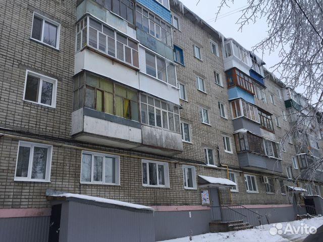 Продается двухкомнатная квартира за 2 100 000 рублей. Ульяновск, улица Розы Люксембург, 18.