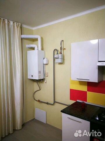 Продается однокомнатная квартира за 3 300 000 рублей. Краснодарский край, Сочи, микрорайон Мамайка, Волжская улица, 26.