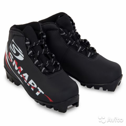 Ботинки лыжные NNN spine Smart— фотография №1. Адрес  Екатеринбург ... e27e512a14c
