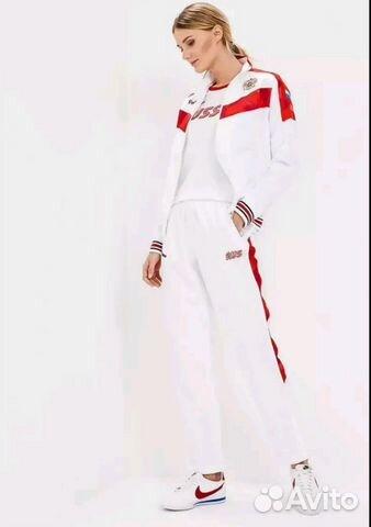 cd245270 Спортивный костюм Forward, размер S, новый костюм | Festima.Ru ...