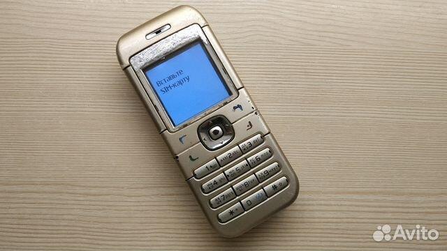 Nokia 6030 купить в Республике Удмуртия на Avito