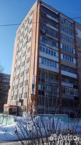 Продается однокомнатная квартира за 2 200 000 рублей. Тула, улица Волкова, 3к4.