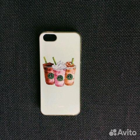Чехлы для iPhone 5/5s/SE 89215588786 купить 2