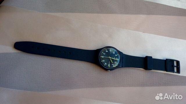68ceccbe Часы Swatch golden sparkle suok 704 женские | Festima.Ru ...