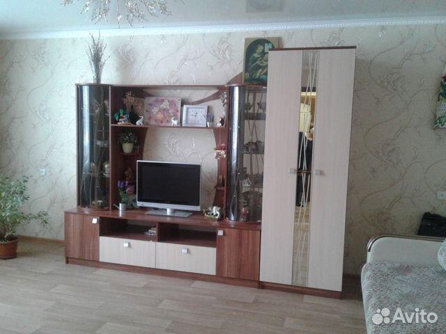 Продается двухкомнатная квартира за 1 800 000 рублей. Балашов, Саратовская область, улица Орджоникидзе, 6.