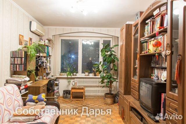 Продается трехкомнатная квартира за 6 100 000 рублей. Красногорск, Московская область, улица Ленина, 34.
