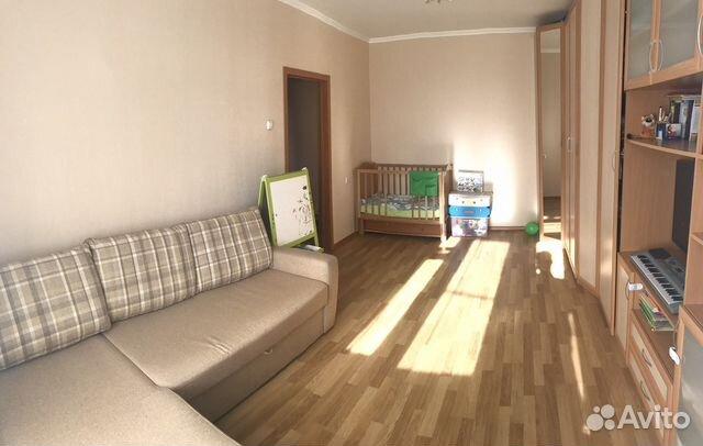 Продается однокомнатная квартира за 5 700 000 рублей. г Москва, поселение Московский, г Московский, ул Радужная, д 6.