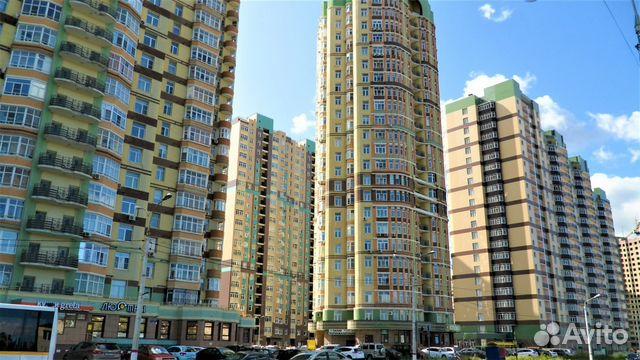 Продается однокомнатная квартира за 2 700 000 рублей. Северное шоссе, 42.