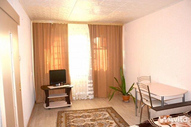 Продается двухкомнатная квартира за 1 800 000 рублей. Комсомольская,368.