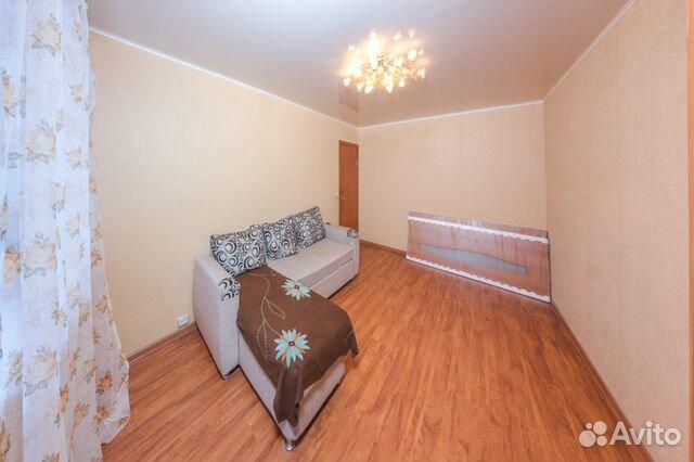 Продается двухкомнатная квартира за 2 650 000 рублей. Петрозаводск, Республика Карелия, Балтийская улица, 59.