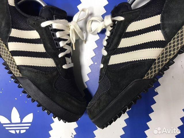 92369637 Кроссовки adidas marathon TR vintage купить в Омской области на ...