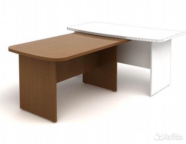 Офисный стол Эталон С3 88435005146 купить 1