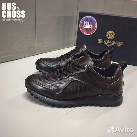 6d69e3f9 Кожаные кроссовки Belle Bagnino. Все размеры | Festima.Ru ...