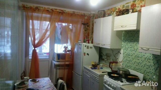 2-к квартира, 43 м², 1/2 эт. 89206859899 купить 2