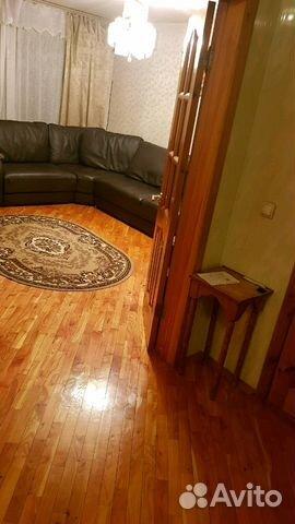 3-к квартира, 60 м², 4/9 эт. 89887080007 купить 3