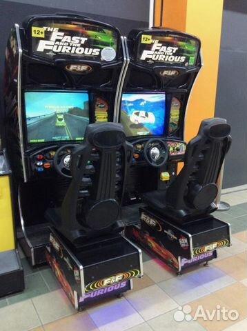 игровые автоматы машины гонки