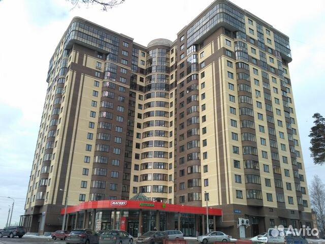 Продается двухкомнатная квартира за 3 290 000 рублей. городской округ Лосино-Петровский, Московская область, посёлок Биокомбината, 6А.