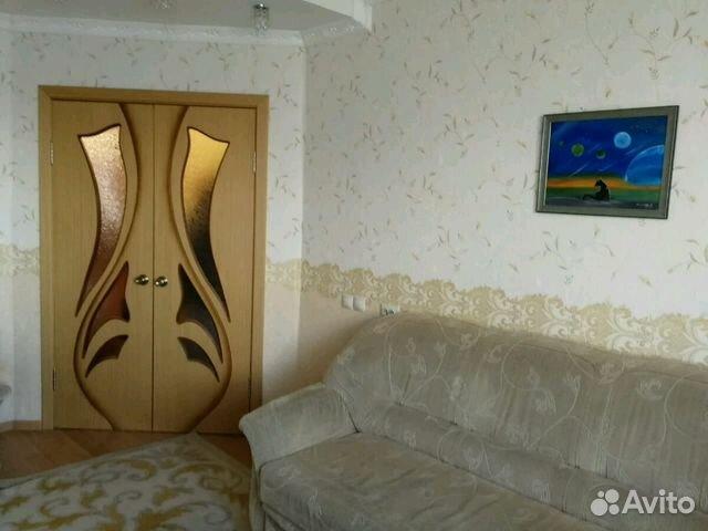 Продается трехкомнатная квартира за 3 300 000 рублей. улица Сергея Лазо, 32.