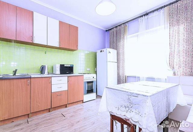 Продается однокомнатная квартира за 2 500 000 рублей. г Краснодар, ул Кореновская.