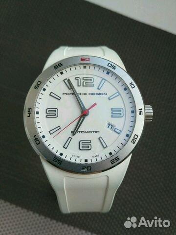 Новые часы Porsche Design 1919