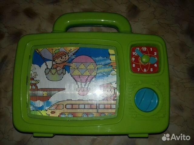 Музыкальный телевизор Red Box 89231409967 купить 2