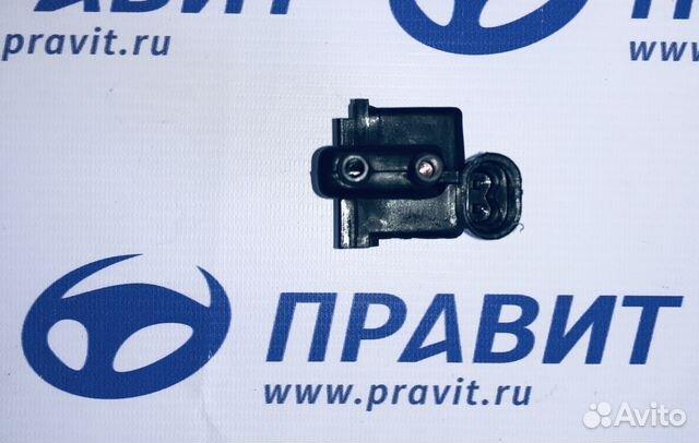 Клапан продувки Адсорбера 21103 Лада 88002013695 купить 3