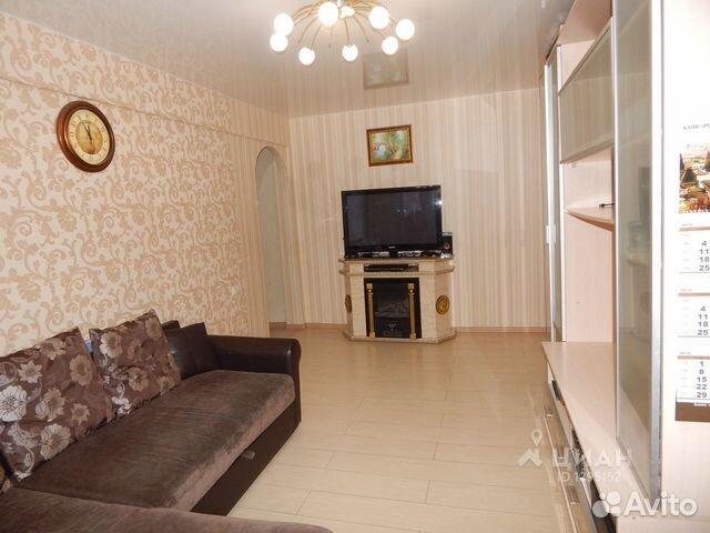 Продается двухкомнатная квартира за 4 090 000 рублей. Московская обл, г Пушкино, Московский пр-кт, д 28.