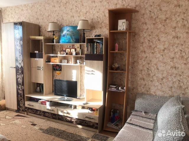 Продается однокомнатная квартира за 1 700 000 рублей. Московская обл, г Егорьевск, Нечаевский пер.