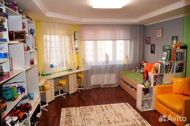 Продается двухкомнатная квартира за 5 300 000 рублей. Московская обл, г Чехов, ул Земская, д 6.